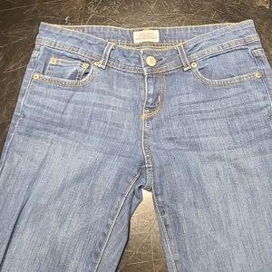AEROPASTLE Ladies Jeans